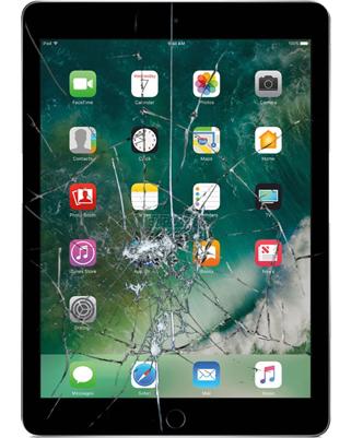 iPad lietimui jautraus stikliuko keitimas nuo 29€